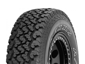 Maxxis - AT-980 Worm-Drive